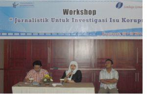 workshop jurnalistik 1