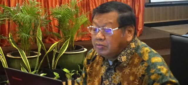 24-Methodius Kusumahadi, Dewan Pembina USC Satunama Yogyakarta