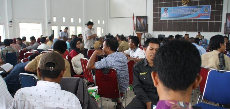 Sekolah Desa Bappeda KKU-Gemawan