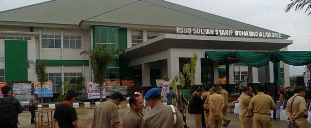 11--RSUD Sultan Syarif Mohammad Alkadrie