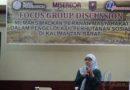 Gemawan Adakan FGD Perhutanan Sosial