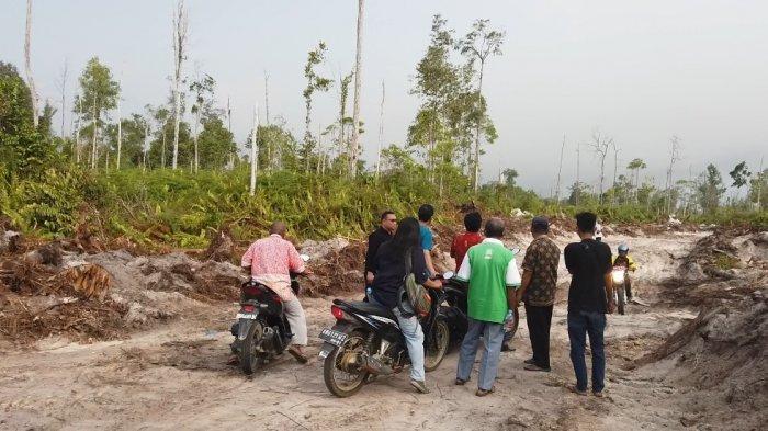 Pengoptimalan Hutan Desa Menuju Desa Mandiri
