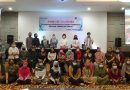 Synergy for The Strengthening of Women and Agricultural Governance Based on Local Wisdom